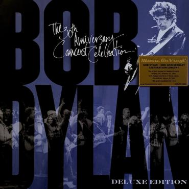 Bob Dylan - The 30th Anniversary Concert Celebration - Various Production