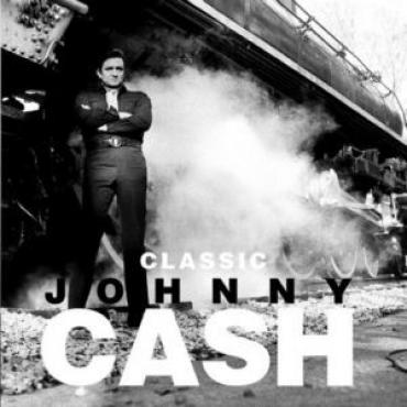 Classic Johnny Cash - Johnny Cash
