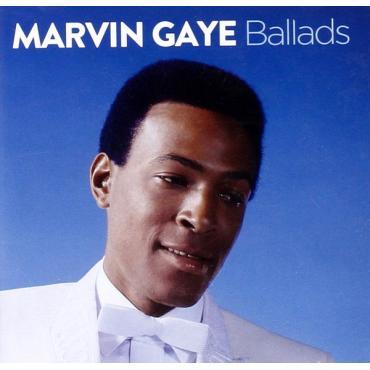 Ballads - Marvin Gaye