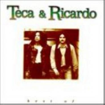BEST OF - TECA & RICARDO