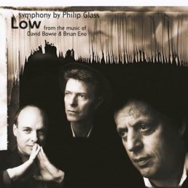 """Low"" Symphony - Philip Glass"