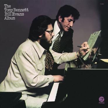 The Tony Bennett Bill Evans Album - Tony Bennett