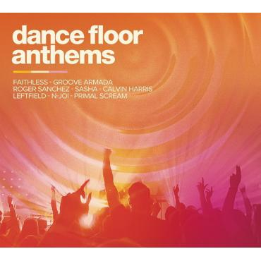 Dance Floor Anthems - Various Production