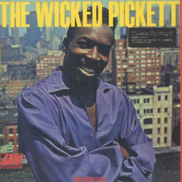 The Wicked Pickett - Wilson Pickett