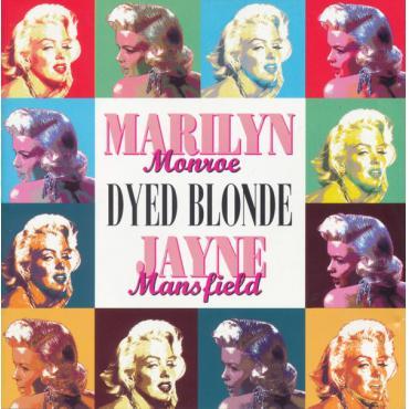 Dyed Blonde - Marilyn Monroe