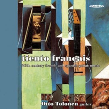 TIENTO FRANCAIS - OTTO TOLONEN