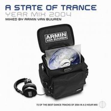 A State Of Trance Year Mix 2004 - Armin van Buuren