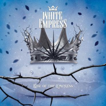 Rise Of The Empress - White Empress