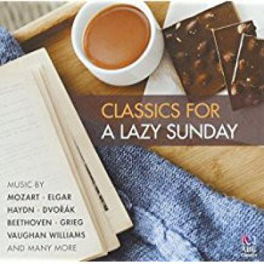 Classics For A Lazy Sunday - Various Production