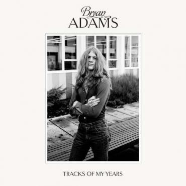 Tracks Of My Years - Bryan Adams