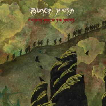 Condemned To Hope - Black Moth Super Rainbow