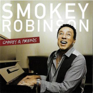 Smokey & Friends - Smokey Robinson