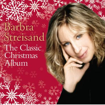 The Classic Christmas Album - Barbra Streisand