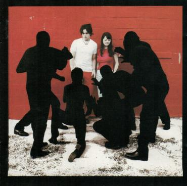 White Blood Cells - The White Stripes