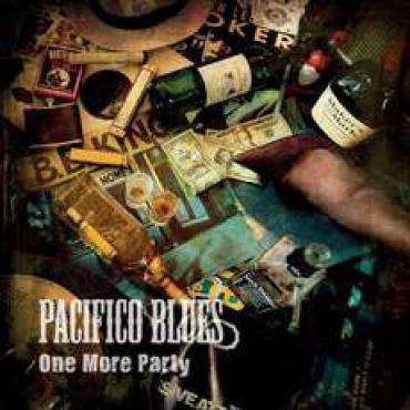 One More Party - Pacifico Blues