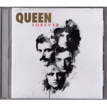 Queen Forever - Queen
