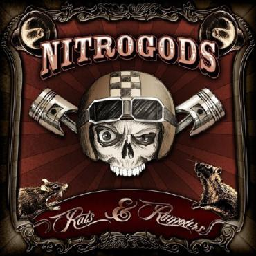 Rats & Rumours - Nitrogods