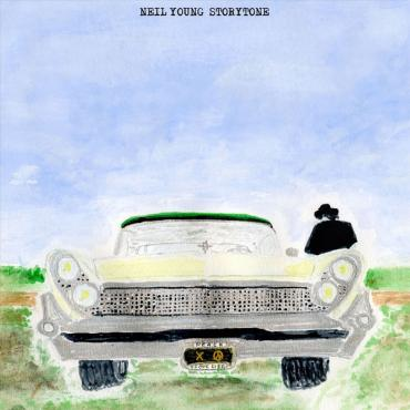 Storytone - Neil Young