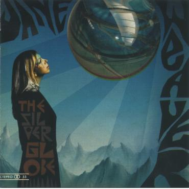 The Silver Globe - Jane Weaver
