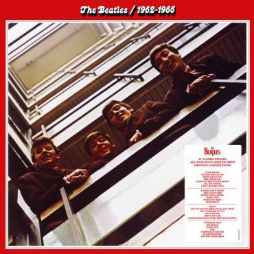 1962-1966 - The Beatles