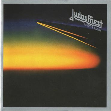 Point Of Entry - Judas Priest