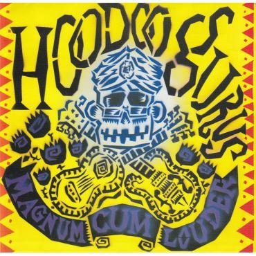 Magnum Cum Louder - Hoodoo Gurus