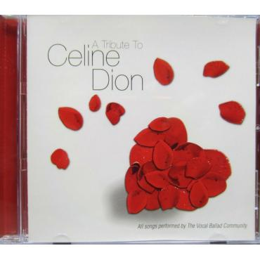 A Tribute To Celine Dion - The Vocal Ballad Community