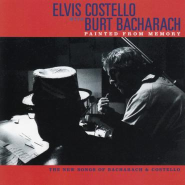 Painted From Memory - Elvis Costello