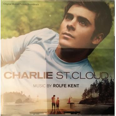 Charlie St.Cloud - Rolfe Kent