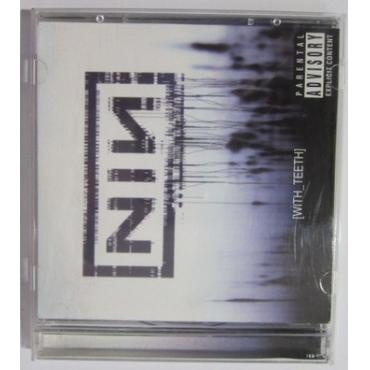 With Teeth - Nine Inch Nails