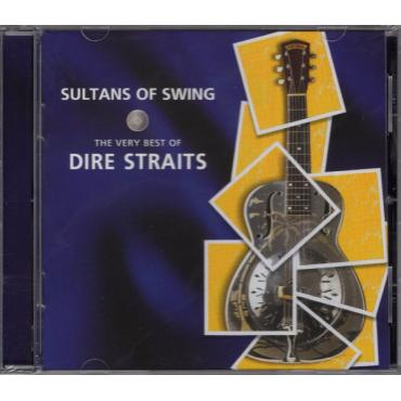 Sultans Of Swing (The Very Best Of Dire Straits) - Dire Straits