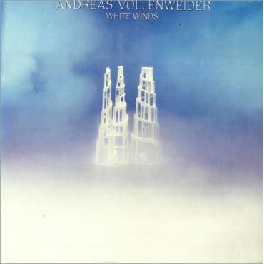 White Winds - Andreas Vollenweider