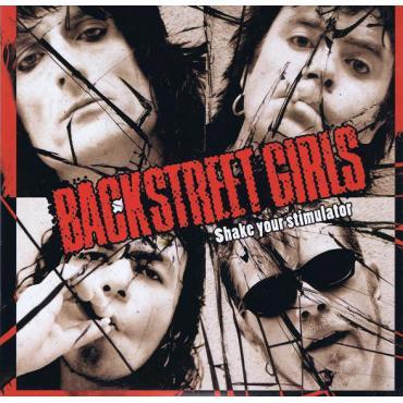 Shake Your Stimulator - Backstreet Girls