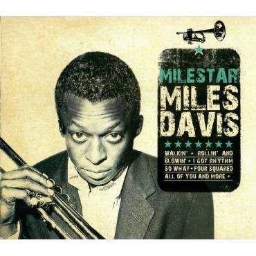 Milestar - Miles Davis