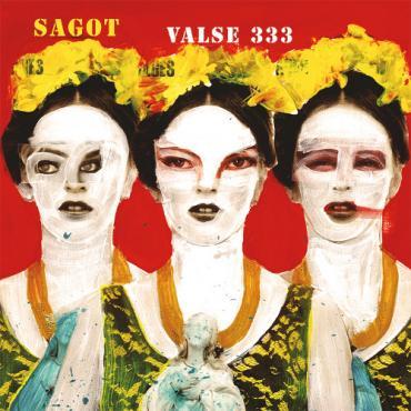 Valse 333 - Julien Sagot