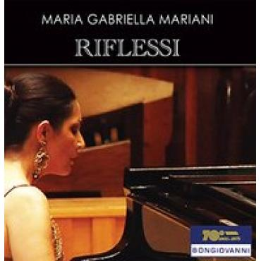 RIFLESSI - MARIA GABRIELLA MARIANI