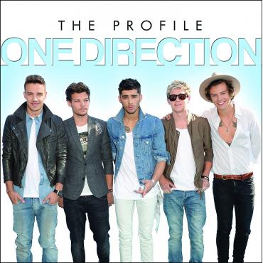 PROFILE - One Direction