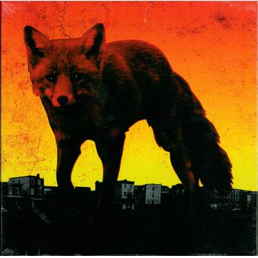 The Day Is My Enemy - The Prodigy
