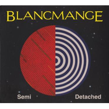Semi Detached - Blancmange