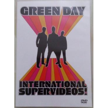 International Supervideos! - Green Day