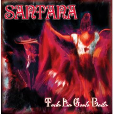 Toda La Gente Baila - Santana