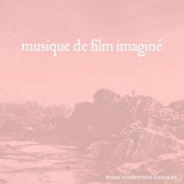 Musique De Film Imaginé - The Brian Jonestown Massacre