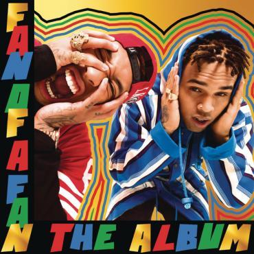 Fan Of A Fan (The Album) - Chris Brown