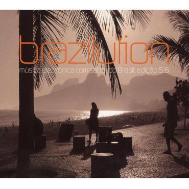 Brazilution Edição 5.6 - Various Production