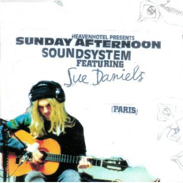 Paris - Sunday Afternoon Soundsystem Featuring Sue Daniels