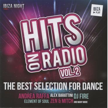 Hits On Radio Vol. 2 - Various Production