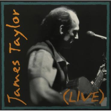 (Live) - James Taylor