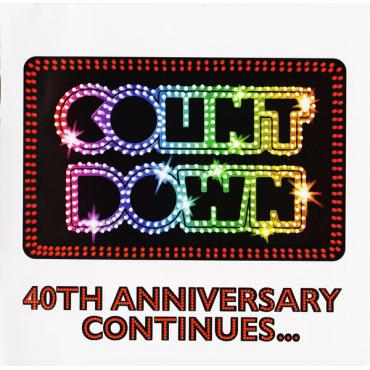 Countdown 40th Anniversary Continues - Various Production