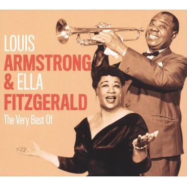 The Very Best Of  - Louis Armstrong