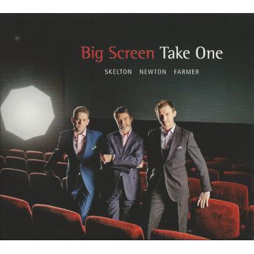 Take One - Big screen